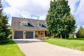 Residential Property for sale in 4 COLLIE Court, Richmond Hill, Ontario