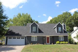 Single Family for sale in 3505 TEAKWOOD CT, Columbia, MO, 65203