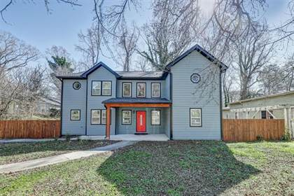 Residential Property for sale in 2156 Montrose Avenue SW, Atlanta, GA, 30311