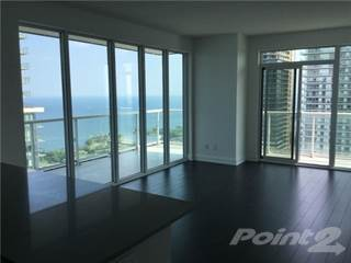 Condo for sale in 56 Annie Craig Dr , Toronto, Ontario