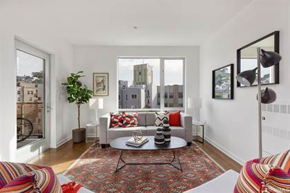 Residential for sale in 555 Bartlett Street 306, San Francisco, CA, 94110