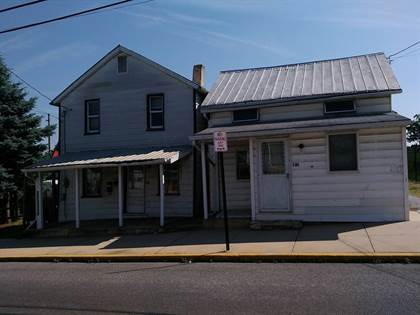Multifamily for sale in 121, 123, 123.5 N QUEEN STREET, Shippensburg, PA, 17257