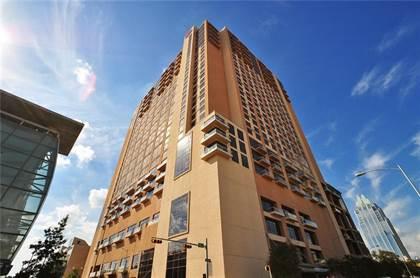 Condominium for sale in 555 E 5th ST 2821, Austin, TX, 78701