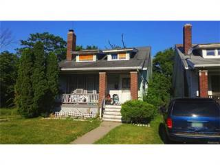 Single Family for sale in 14600 TERRY Street, Detroit, MI, 48227
