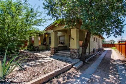Multifamily for sale in 828 E 6th Street, Tucson, AZ, 85719