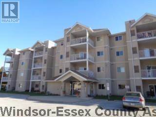 Condo for rent in 1547 GRAND MARAIS West Unit 405, Windsor, Ontario, N9E4W2