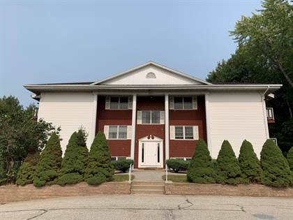 Residential Property for sale in 600 Riverside Drive 26, Augusta, ME, 04330