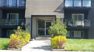 Condo for sale in 929 Northumberland AVENUE 101, Saskatoon, Saskatchewan, S7L 3W8