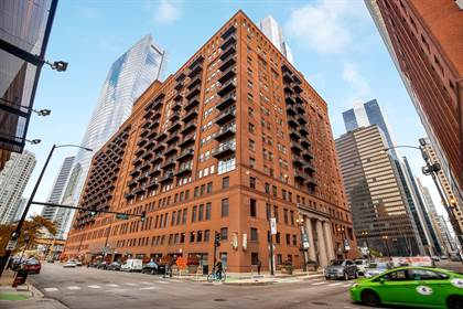 Residential Property for sale in 165 North Canal Street 1231, Chicago, IL, 60606
