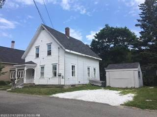 Single Family for sale in 13 Berkley ST, Rockland, ME, 04841