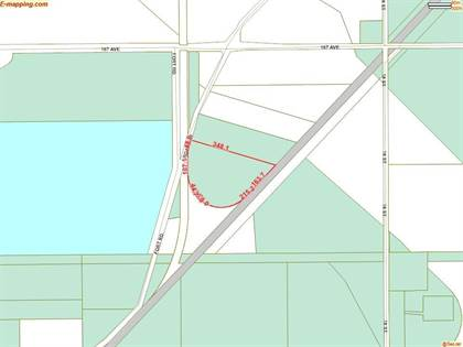 Vacant Land for sale in 16403 FORT RD NW, Edmonton, Alberta, T5W4C3