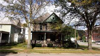 Single Family for sale in 324 North Main Street, Wellsville, NY, 14895