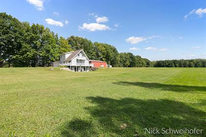 Residential Property for sale in 2511 S Grow Rd SW, Sidney, MI, 48885
