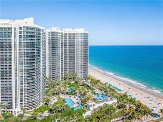 Condo for sale in 3200 N Ocean Blvd 1203, Fort Lauderdale, FL, 33308