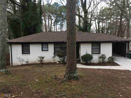 Residential for sale in 2177 Maxwell Dr, Atlanta, GA, 30311