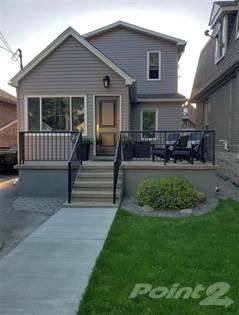 Residential Property for sale in 14 Hamilton Avenue, Hamilton, Ontario, L9C 6H3