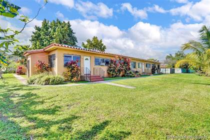 Multifamily for sale in 111 NW 76th Street, Miami, FL, 33150