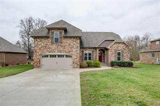 Single Family for sale in 4256 Sango Rd, Clarksville, TN, 37043