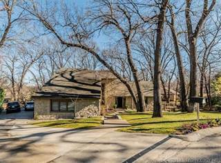 Single Family for sale in 4107 98th Street, Tulsa, OK, 74137