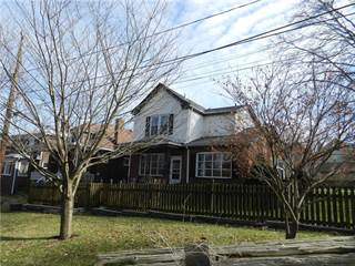 Single Family for sale in 7201 Raymond St, Swissvale, PA, 15218