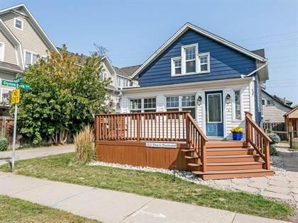 Single Family for sale in 313 BEACH Boulevard, Hamilton, Ontario, L8H6W3