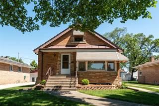 Single Family for sale in 2221 Elizabeth Drive, Broadview, IL, 60155
