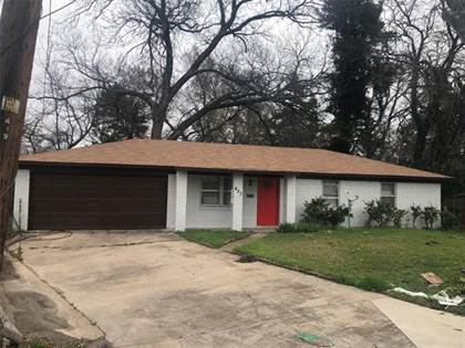 Residential Property for sale in 423 E Cherry Circle, Duncanville, TX, 75116