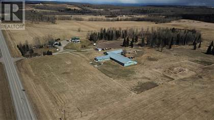 Agriculture for sale in 55425A Range Road 152, Edmonton, Alberta