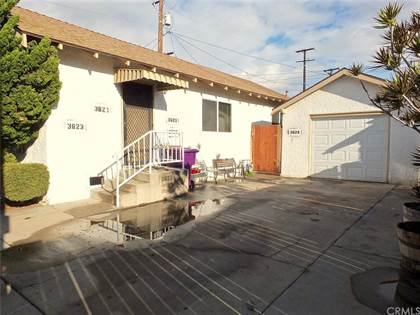 Residential for sale in 3623 E 11th Street, Long Beach, CA, 90804