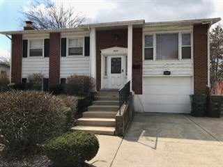 Single Family for sale in 1032 West Iowa Street, Glenwood, IL, 60425