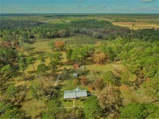 Single Family for sale in 624 Wakulla Springs, Crawfordville, FL, 32327