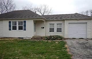 Single Family for sale in 6208 NE Circle Drive, Kansas City, MO, 64118