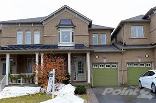 Townhouse for sale in 14 Cathedral Street, Waterdown, Ontario