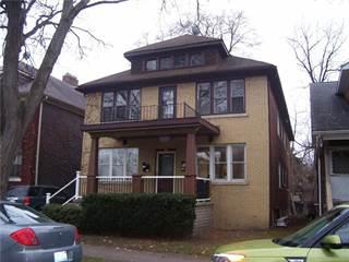 Multi-family Home for sale in 847 BEACONSFIELD Avenue, Grosse Pointe Park, MI, 48230