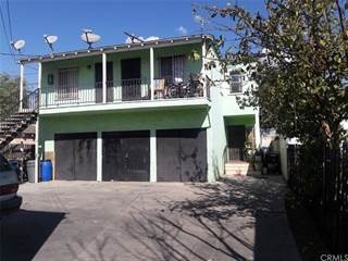 Multi-family Home for sale in 709 E 55th Street, Los Angeles, CA, 90011
