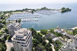 Residential Property for sale in 2269 LAKE SHORE BLVD W 2603, Toronto, Ontario