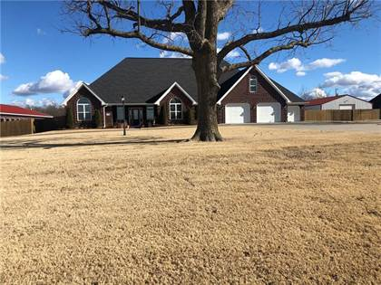 Residential Property for sale in 1374  N Javello  RD, Tontitown, AR, 72762