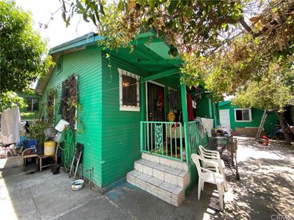 Multifamily for sale in 162 E 54th Street, Los Angeles, CA, 90011