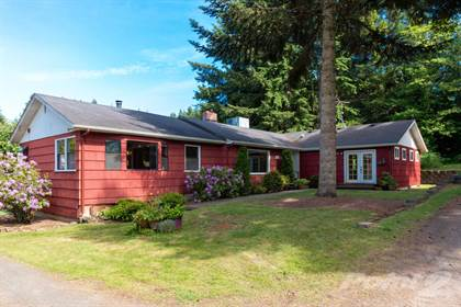 Residential for sale in 241 Cousins Rd, Chehalis, WA, 98532