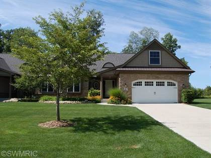 Residential Property for sale in 12093 Tullymore Drive 4, Stanwood, MI, 49346