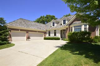 Single Family for sale in 5403 South Pointe Court, Long Grove, IL, 60047