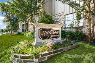 Apartment en renta en Ivanhoe, Dallas, TX, 75231