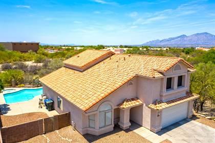 Residential Property for sale in 1076 S Chipped Bark Lane, Tucson, AZ, 85748
