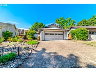Single Family for sale in 2816 Elysium AVE, Eugene, OR, 97401