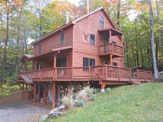 Single Family for sale in 33 Long Trail Drive, Fayston, VT, 05673