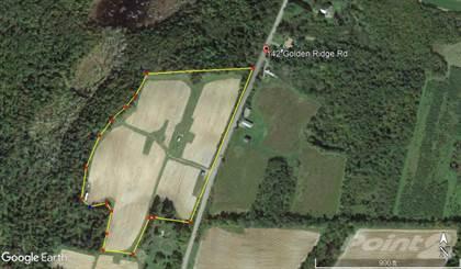 Residential Property for sale in 142 Golden Ridge Road, Sherman, ME, 04776