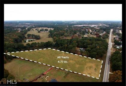 Lots And Land for sale in 652 Conyers Road, McDonough, GA, 30252