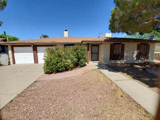 Residential Property for sale in 1817 Dale Douglas Drive, El Paso, TX, 79936