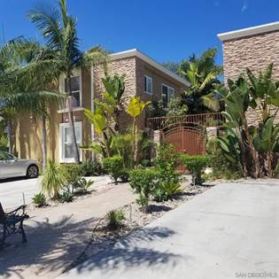 Residential for sale in 4050 46Th St 11, San Diego, CA, 92105