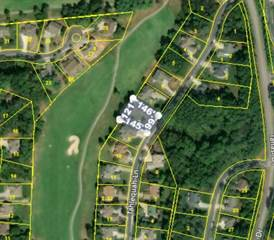 Land for sale in 143 Tahlequah Lane, Loudon, TN, 37774